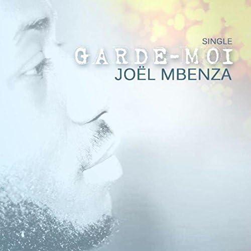 Joël Mbenza