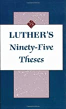 Luthers Ninety Five Theses