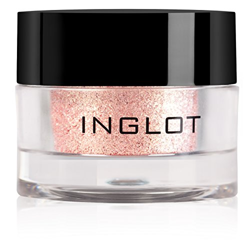 Inglot AMC Lidschatten Mit Reinen Pigmenten mit zarten bis hin zu ultra-intensiven Effekten, 2 gr : 115