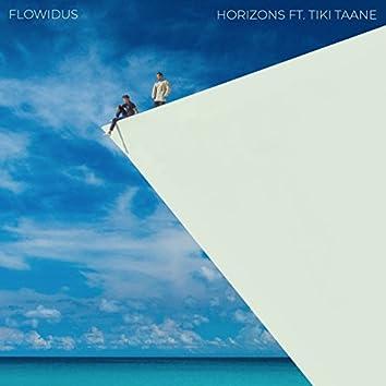 Horizons (feat. Tiki Taane)