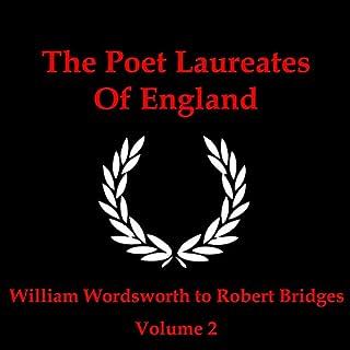 The Poet Laureates - Volume 2 cover art