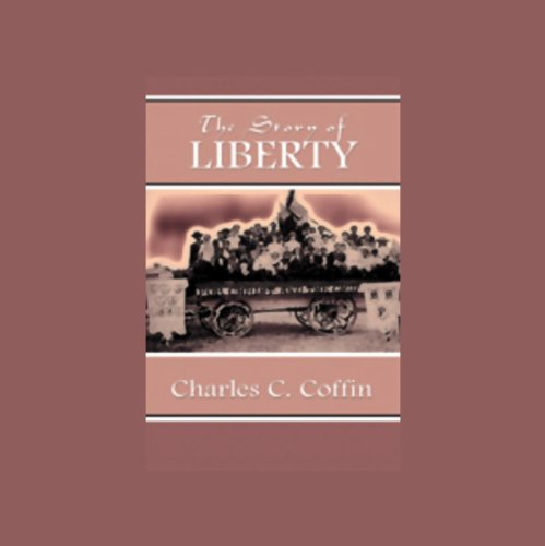 The Story of Liberty  Audiolibri