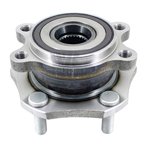 SKF BR930214 WJB WA513157 Moog 513157 Front Wheel Hub Bearing Assembly Timken 513157 Cross Reference