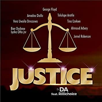 Justice (feat. Rillchoice)