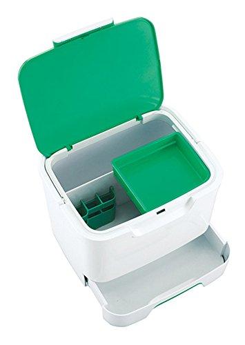 イモタニ収納上手な救急箱