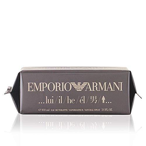 Giorgio Armani -   Eau de Toilette