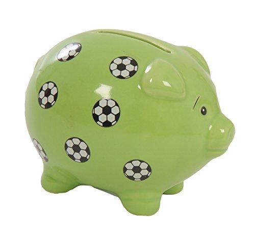 Suki Gifts - Hucha de fútbol
