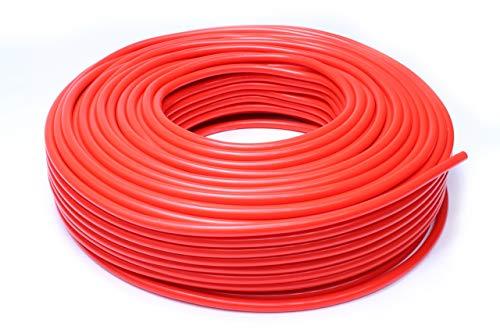 10MM Hiwowsport 10 Length High Temperature Silicone Vacuum Tubing Hose