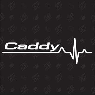 Suchergebnis Auf Für Vw Caddy Aufkleber Merchandiseprodukte Auto Motorrad