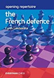 Opening Repertoire: The French Defence (everyman Chess)-Lakdawala, Cyrus