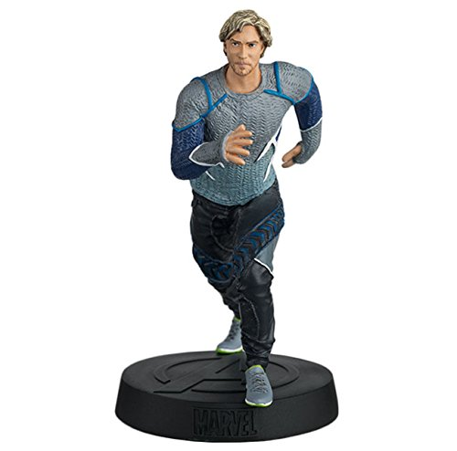 Eaglemoss Marvel Movie Collection Nº 35 Quicksilver