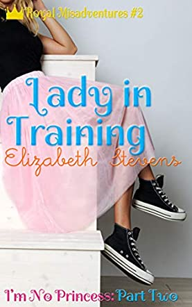 Lady in Training