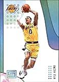 2018-19 Panini Status NBA Basketball Card #67 Kyle Kuzma Los Angeles Lakers