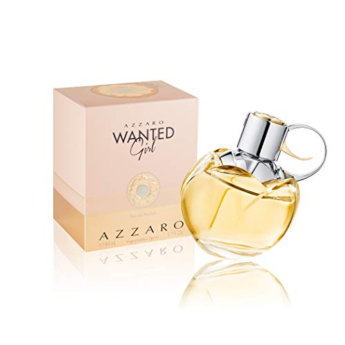 Azzaro Wanted Girl Edp Vapo 80 ml - 80 ml