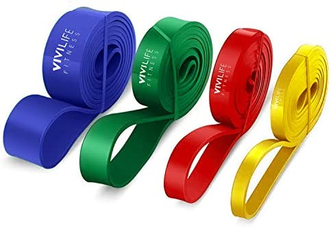 Pull up Bands Resistance Bands Stretch Bands for Exercise Long Resistance Bands Pull up Band product image