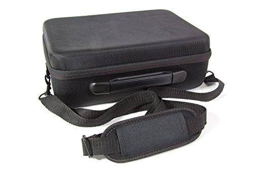 XciteRC 17000050 Transporttasche schwarz für DJI Spark Fly More Combo