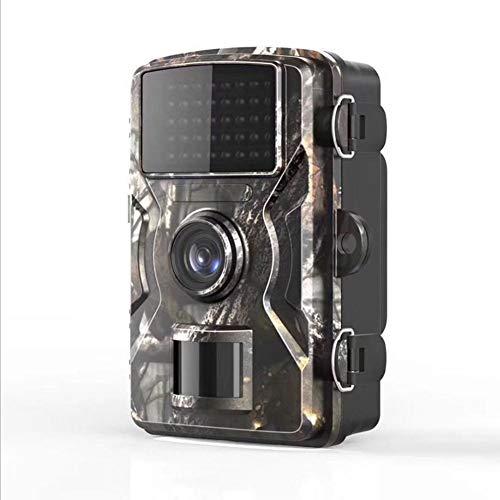 One plus one 12MP 1080P Trail Cámara de Caza Wildcamera Wild Vigilancia HT001B VERSIÓN DE Noche sobre LA Vida Scouting Cameras PISTRAS TRAZADORES