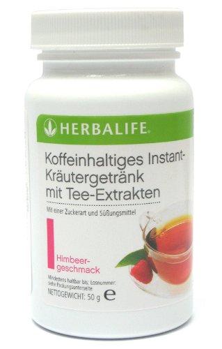 HERBALIFE Cafeïnehoudend instant-kruiden met thee-extracten - 50 g