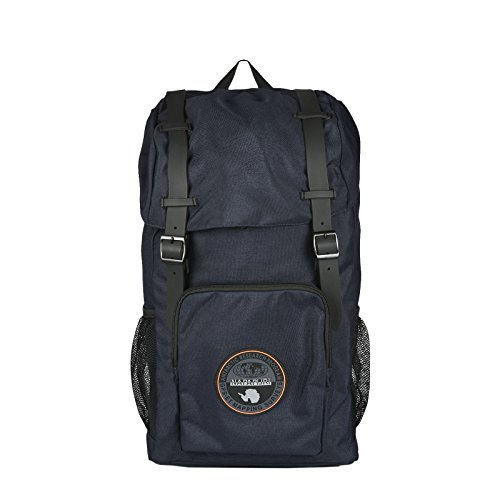 NAPAPIJRI Day Pack, 176 blu marino. (Blu) - N0YGXY176