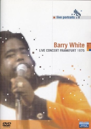 Barry White - Live in Germany