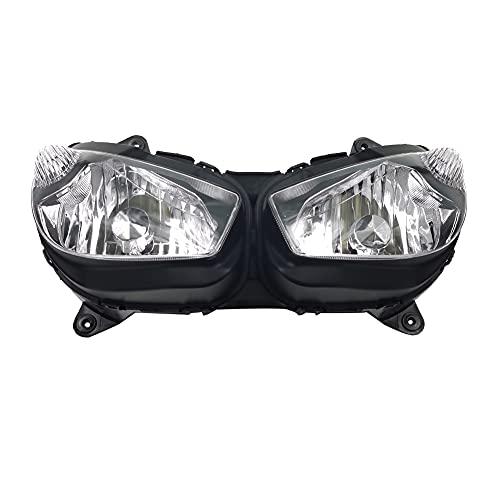バイク用ライト・ランプ For Kawasaki NINJA 650 ER-6F 2009-2011 Z1000SX 2011-2019 NINJA1000 2011-2016