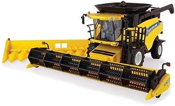 B2B Replicas ERT13830 ERTL - New Holland CR8090 Combine