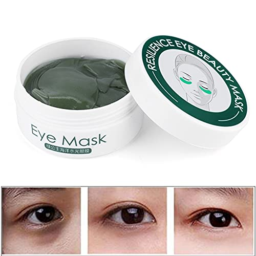Hydrogel Augen-Pafs mit Grüne Tee Matcha