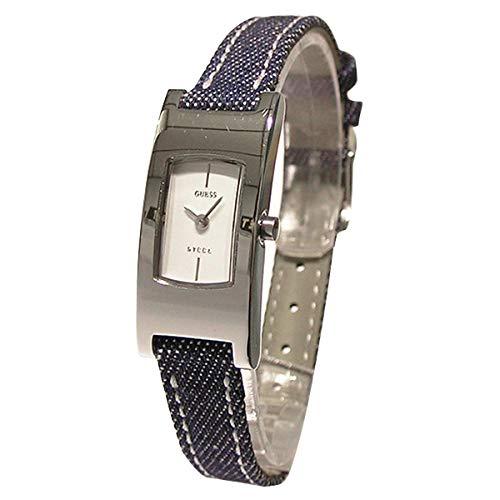 Guess dameshorloge analoog digitaal automatisch met armband van Cloth S0316514