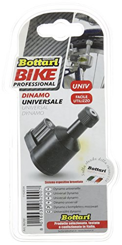 Bottari Accessoires universele fiets