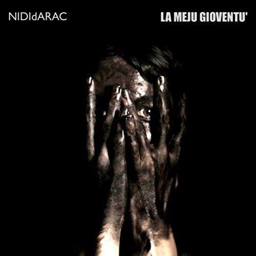 Nidi D'arac feat. Anna Cinzia Villani