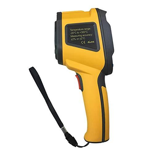 SDENSHI HT-02 Wärmebildkamera Infrarot Thermal Bildgebungsgerät mit IR-Auflösung 3600 Pixel, Testgenauigkeit -20 bis 300°C