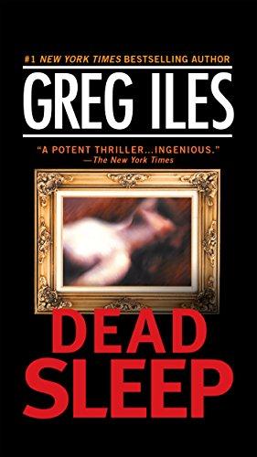 Dead Sleep: A Suspense Thriller (Mississippi Book 3)