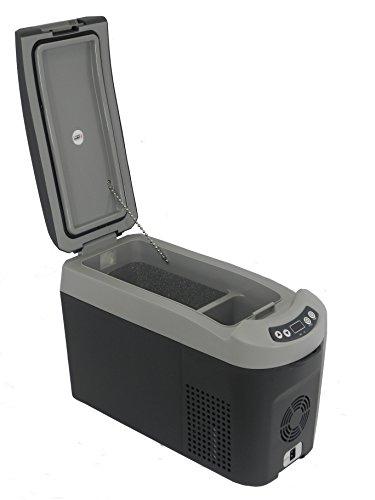 Indel B TB15Kühlbox, tragbar, Kompressor