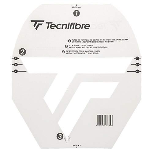 Tecnifibre Schablone für Tennisschläger