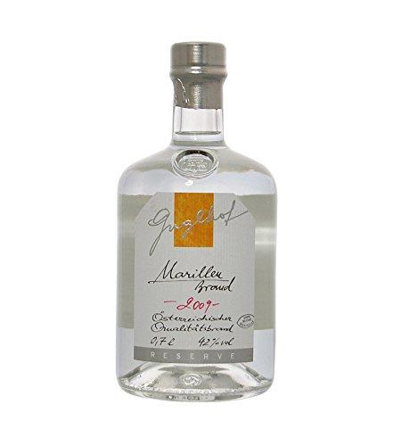 Guglhof: Marillen Brand - Jahrgangsbrand / 42% Vol. / 0,7 Liter - Flasche