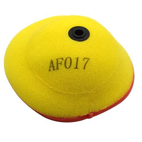 AHL Filtres à Air pour 125-530cc 2008-2011