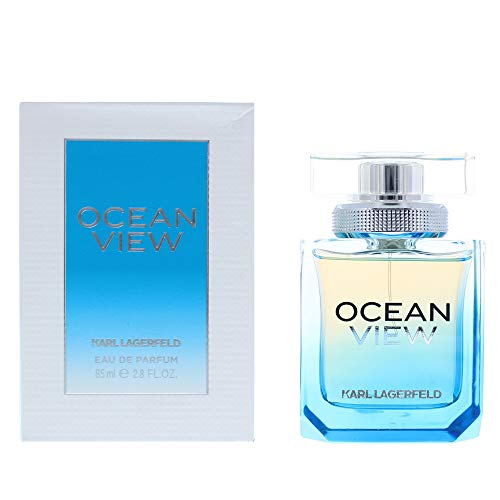 Karl Lagerfeld Karl Lagerfeld Ocean View For Women Eau De Parfum 85Ml Spray
