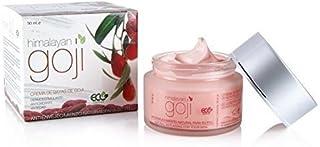 Diet Esthetic Himalayan Goji Berries Face Cream 50ml Antioxidant Anti-age