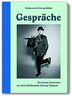 Gespräche: Die besten Interviews aus dem Süddeutsche Zeitung Magazin