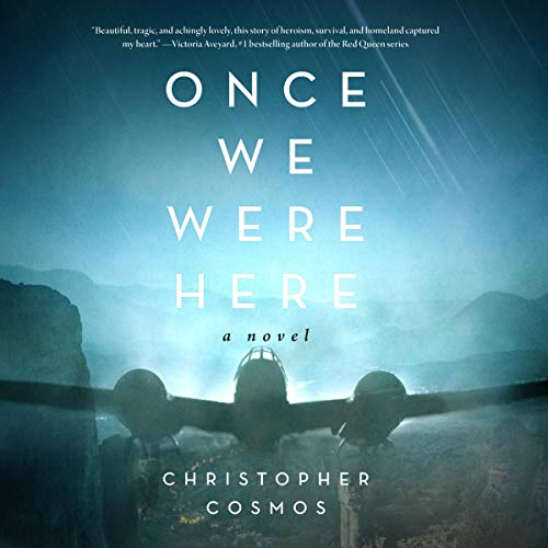 Once We Were Here cover art
