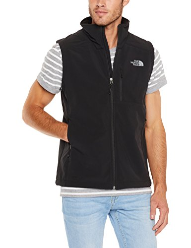 The North Face Men's Apex Bionic 2 Vest - TNF Black - L