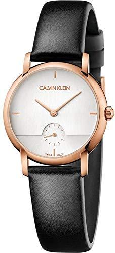 Calvin Klein klassiek horloge K9H2Y6C6