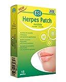 ESI Herpes Patch 15 parches eficaz, natural, bienestar diario (Kit con integrador tonico-adaptado)