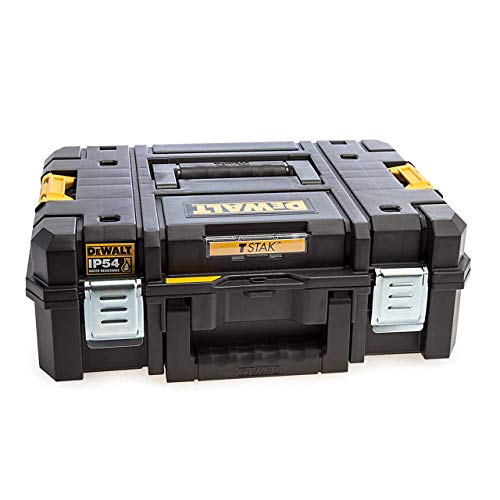 Dewalt DWST83345-1 - Caja de herramientas II (24 L, relleno de espuma...