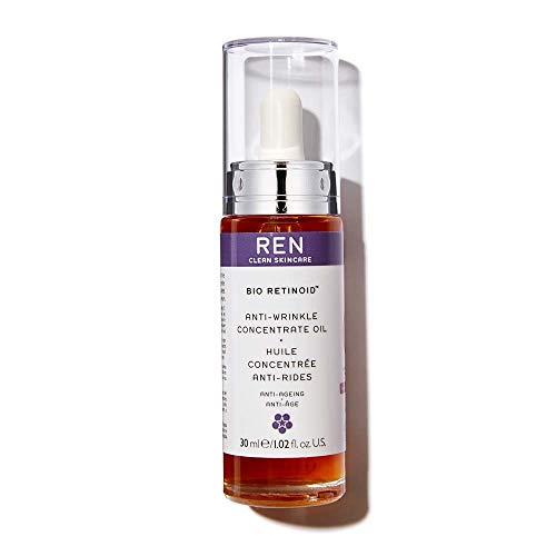 REN Bio Retinoid Anti-Wrinkle Concentrate Oil