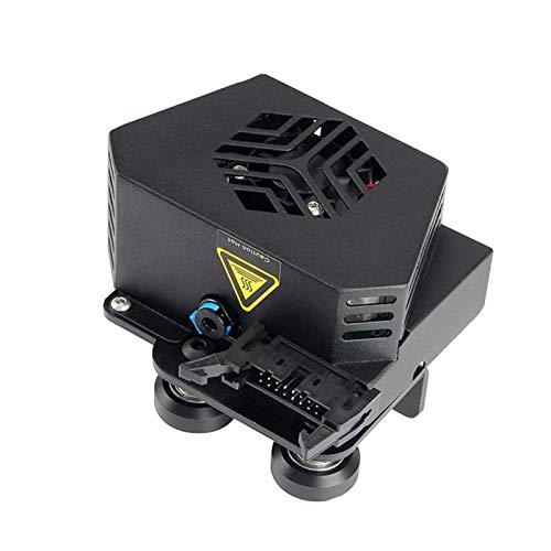 POHOVE Kit Hotend de impresora 3D para CR 6 SE, kit completo de extrusora ensamblado de impresora 3D, CR-6 SE Hot End Kit completo, compatible con impresora 3D Creality CR-6 SE