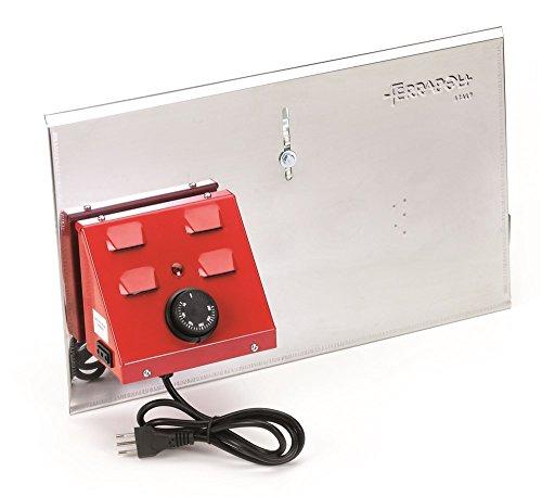 Pannello elettrico Ferraboli cm 50 1400W per giarrosto Ferraboli mod. 540-542