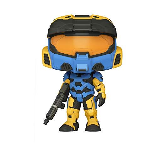 Funko Games: Cork-POP 3 Spartan Mark VII (Deco) Halo Figura da Collezione, Multicolore, 51104