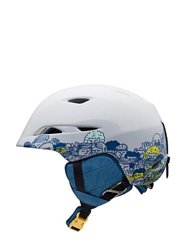 Giro Montane Casque Neige S Bianco