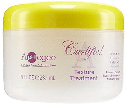 Aphogee Curlific Texture Treatment, 8 Fl Oz